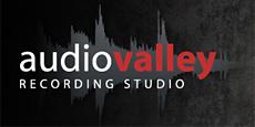 Audio Valley Logo